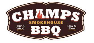 CHAMPS BBQ