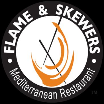FLAME & SKEWERS - DOWNTOWN