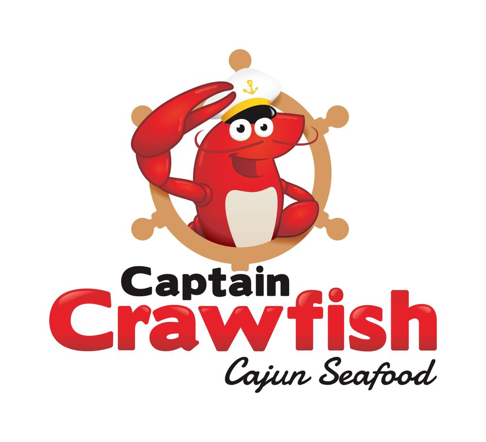 CAPTAIN CRAWFISH