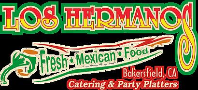 LOS HERMANOS - ROSEDALE HWY